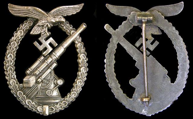 insigne allemand Assman10