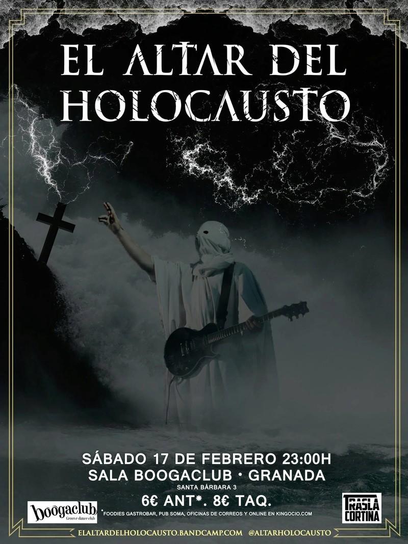 El Altar Del Holocausto: ¡¡¡✞ T R I N I DAD - Nuevo album el 19 de marzo ✞ !!!!! - Página 2 Image12