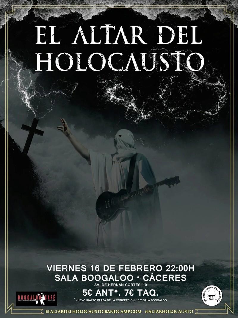 El Altar Del Holocausto: ¡¡¡✞ T R I N I DAD - Nuevo album el 19 de marzo ✞ !!!!! - Página 2 Image13
