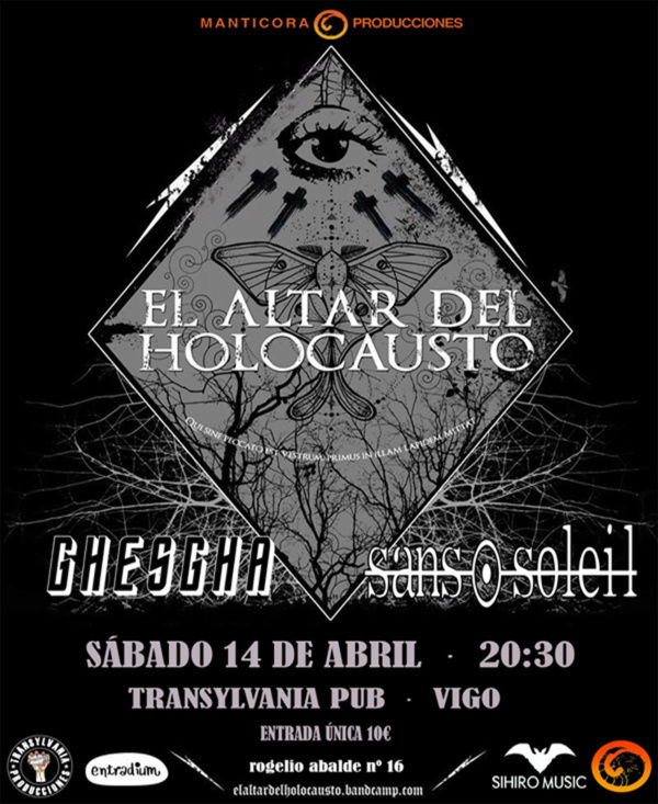 El Altar Del Holocausto: ¡¡¡✞ T R I N I DAD - Nuevo album el 19 de marzo ✞ !!!!! - Página 2 Image16