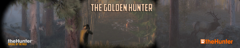 The Golden Hunter