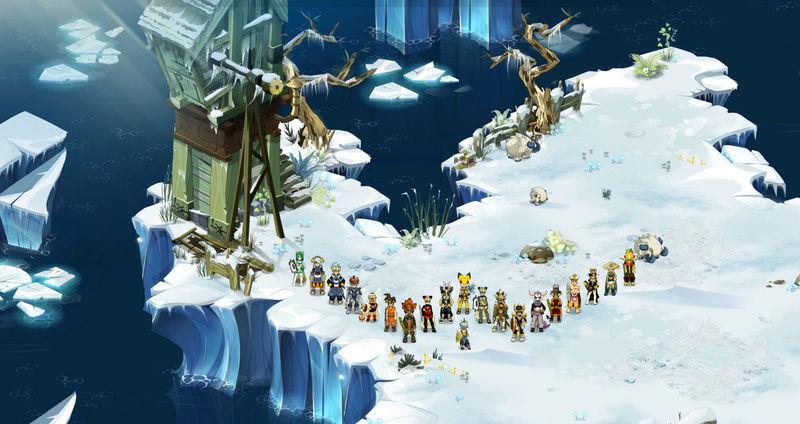 Album souvenir de Winds of Winter Screen15