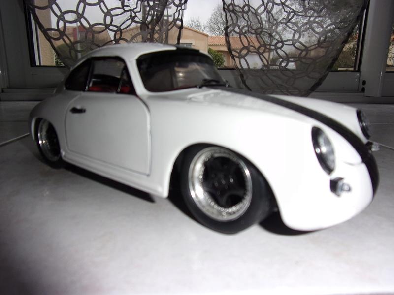 Porsche 356 100_0725