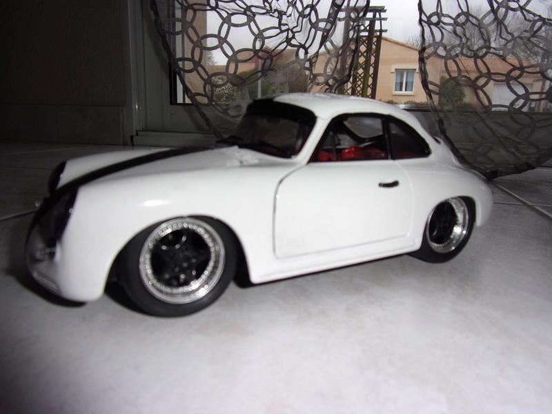 Porsche 356 100_0727