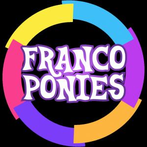 Francoponies Franco10