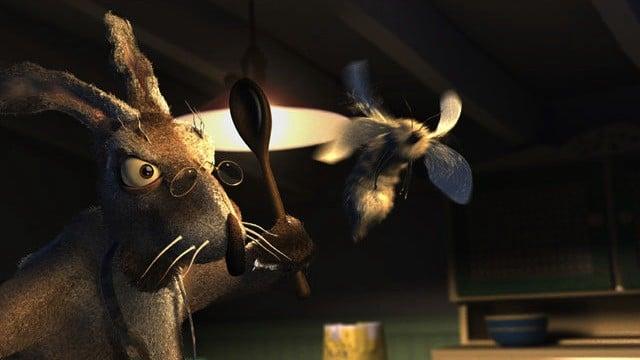 Sete curtas de animação pra assistir nessa semana (28) Bunny10