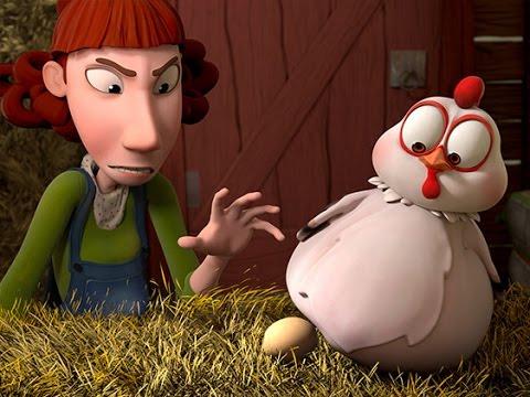 Sete curtas de animação pra assistir nessa semana (28) Eggs10