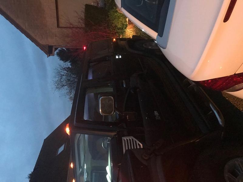 Proprio d'un Hummer H2 en Belgique depuis hier.. Img_9811