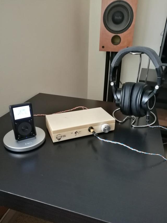Amplificador de headphones - alimentação - dúvidas Img_2012