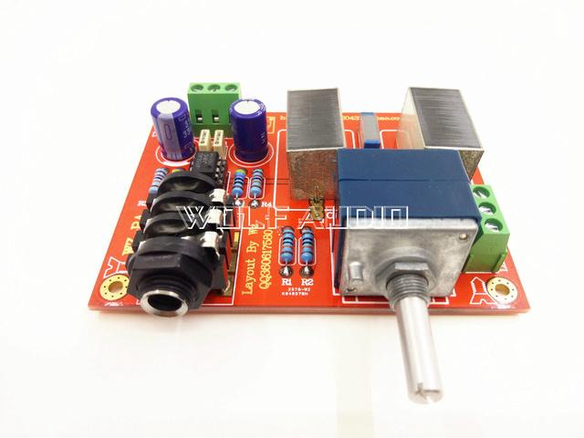 Amplificador de headphones - alimentação - dúvidas S-l16010