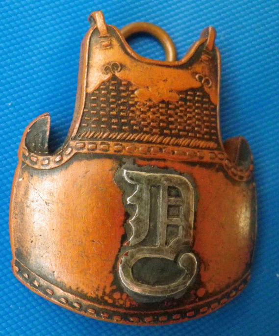 Badge concours de Kendo 1921 1010