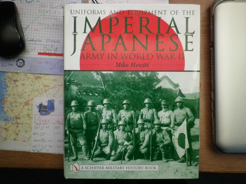 Recensement des armes japonaises (de 1893 à 1945) Docu_011