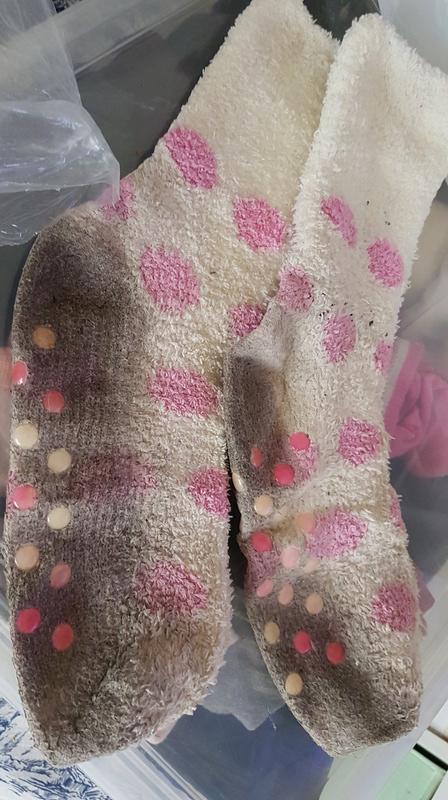 Être en Chaussettes j'adore! 20170325