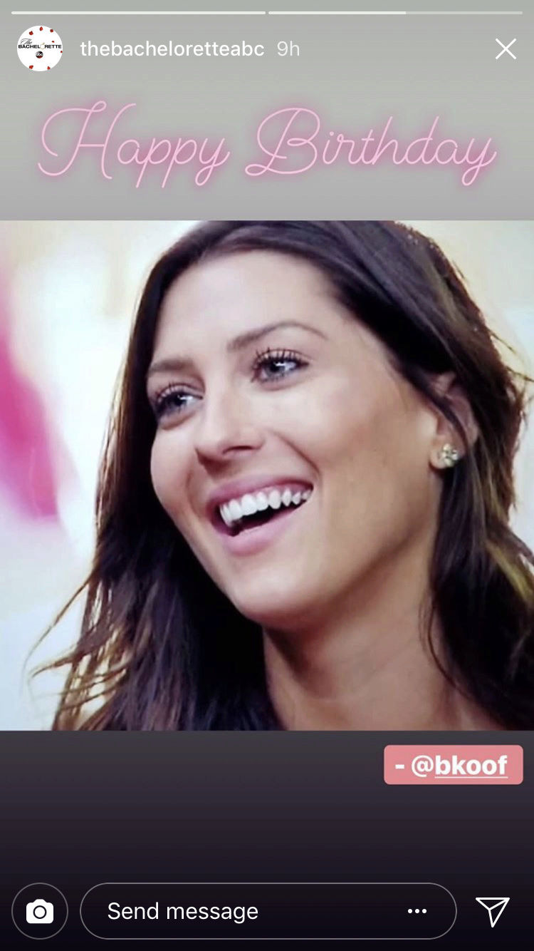 Bachelorette 14 - Becca Kufrin - FAN FORUM - *Sleuthing Spoilers* - Page 4 657f9310