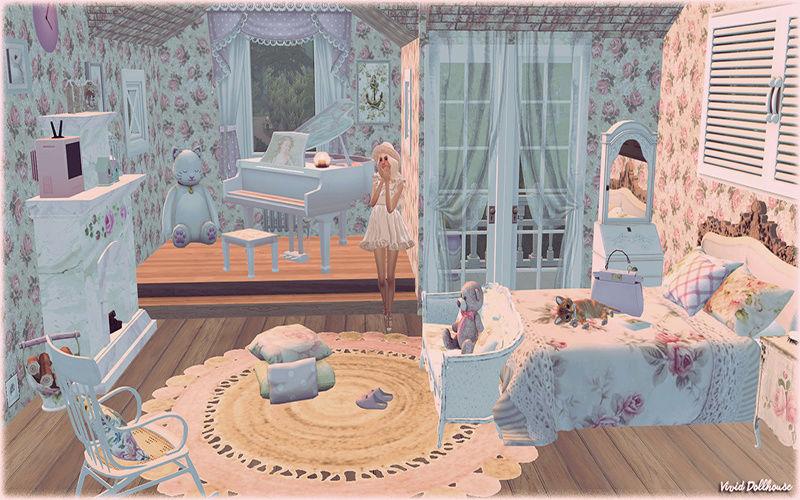 TS4 - Vivid Dollhouse 01_03_10