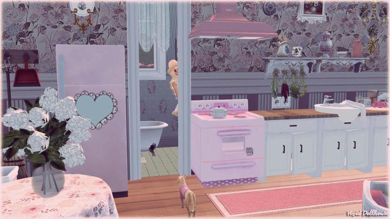 TS4 - Vivid Dollhouse 01_03_15