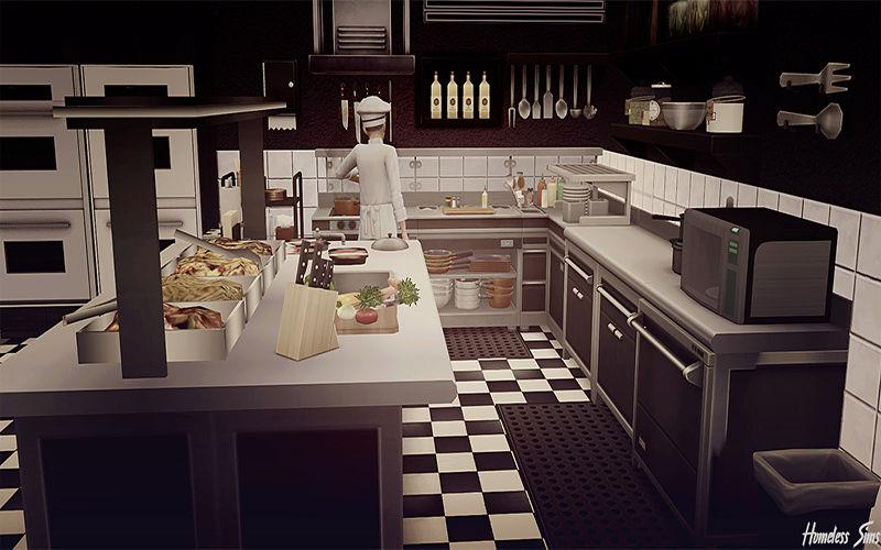 The Sims 4 - Train Station: Drei Annen Hohne 14_01_12