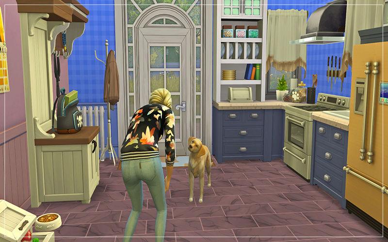 The Sims 4 - Little Snug (No CC) 16_11_10