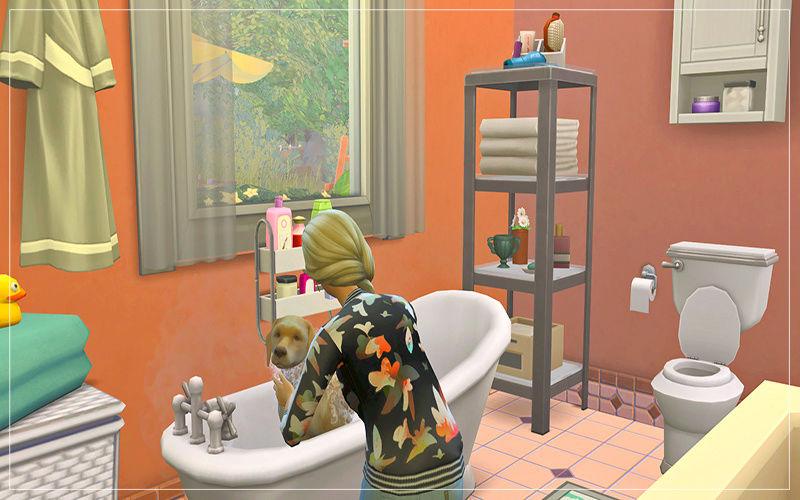 The Sims 4 - Little Snug (No CC) 16_11_12