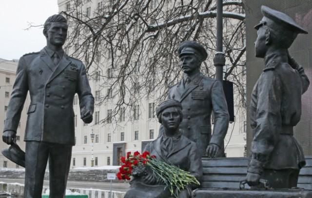 """От героев былых времен - к.ф. """"Офицеры"""" Oaoeea11"""