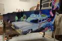 [WIP] Pincab Ghostbusters Pincab50