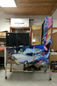 [WIP] Pincab Ghostbusters Pincab57