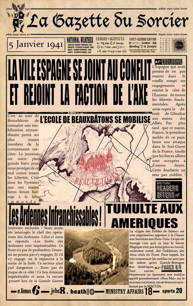 Anciennes Gazettes Gazett10