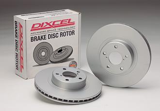 Dixcel Brakes Main_p14