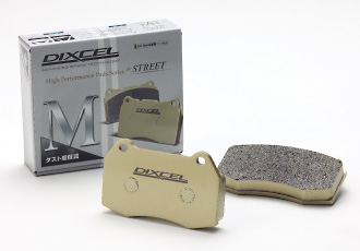 Dixcel Brakes Main_p17