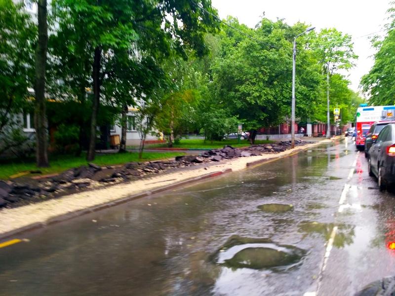 Проект дорожно-транспортной схемы Алексеевского района - Страница 3 32769710