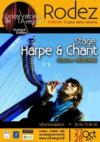 Stage Cristine Mérienne à Rodez (Aveyron) 21457911