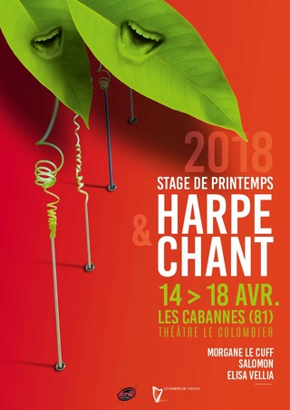 Stage de printemps des Harpes de Taranis dans le Tarn Plaque15