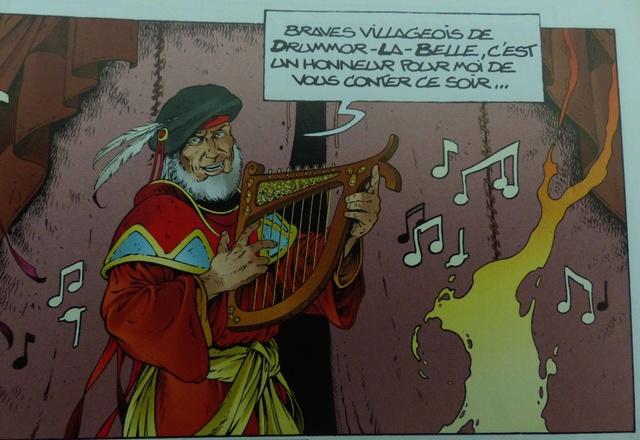 La harpe en bd! Urfold10