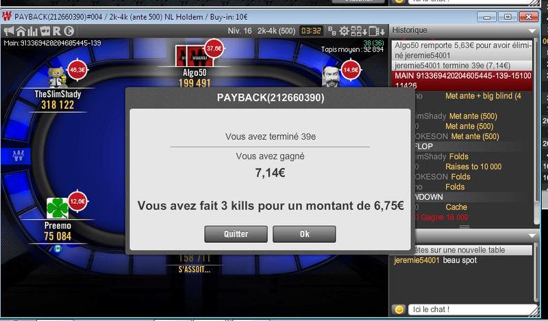 perf de jeremie54001 Paybac10