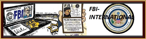 FBI-INTERNATIONAL