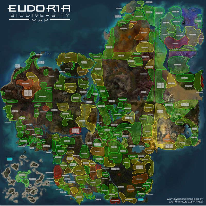Mapas de Calypso - Localizações  Mapa_210