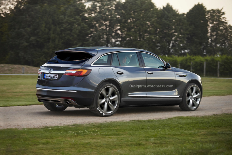 2021 - [Opel] SUV 7 places - Page 2 Opel-s15