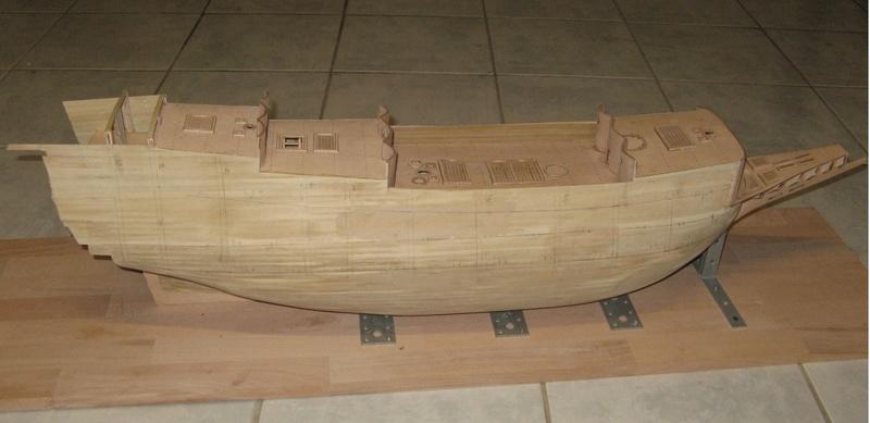 Sovereign of the Seas de Mantua Sots910