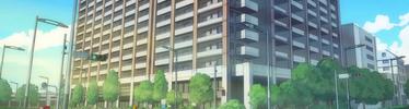 Appartement Hebimort