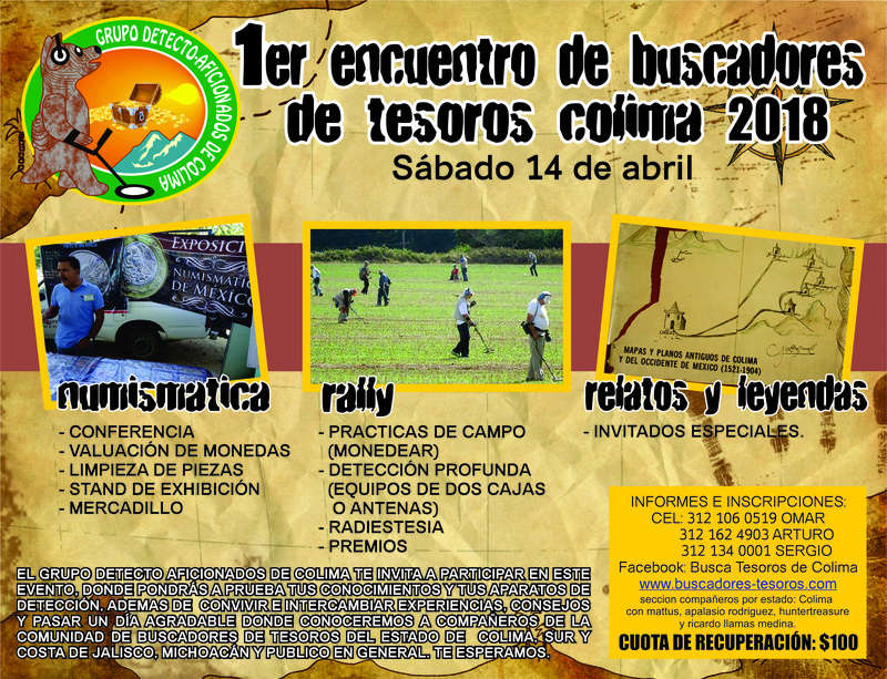 INVITACION EVENTO BUSCADORES COLIMA 2018 Evento10