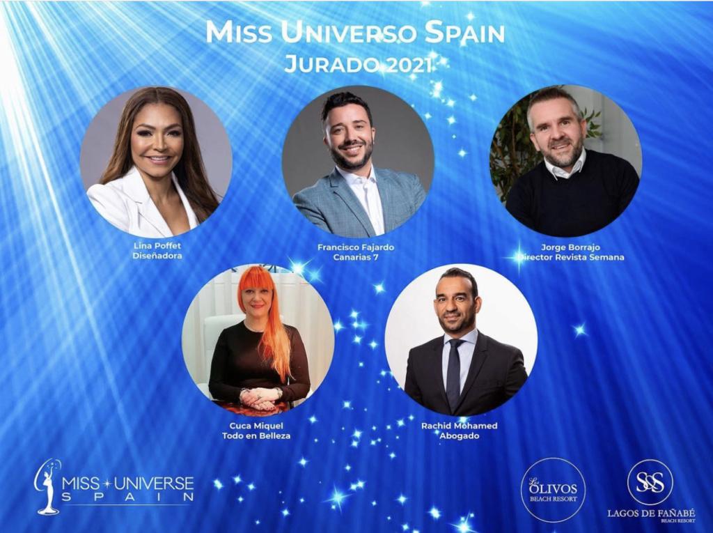 candidatas a miss universe spain 2021. final: 16 oct. - Página 3 2d27e710