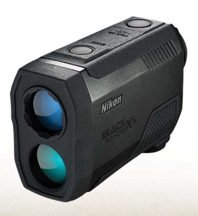 Nouvelle gamme de télémètres Nikon A2742e10