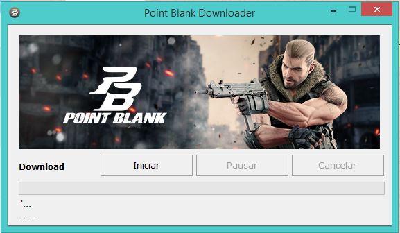 [TUTORIAL] Como baixar e instalar PointBlank 2018 Outro_11
