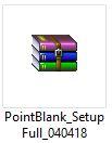 [TUTORIAL] Como baixar e instalar PointBlank 2018 Setup10