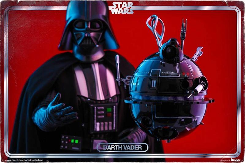 [Hot Toys]- Star Wars EP IV - Grand Moff Tarkin 1/6 26733413