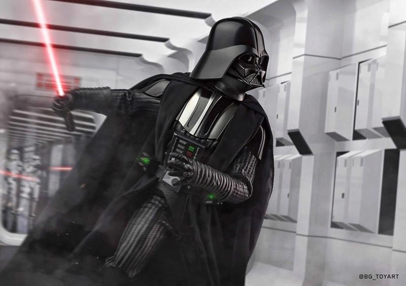 [Hot Toys]- Star Wars EP IV - Grand Moff Tarkin 1/6 26805310