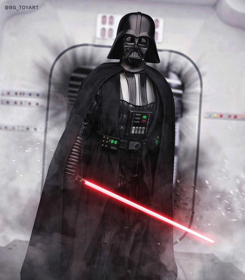 [Hot Toys]- Star Wars EP IV - Grand Moff Tarkin 1/6 26815412