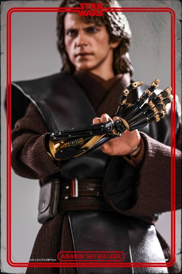 [Hot Toys]- Star Wars EP III - Anakin Skywalker 1/6 28377812