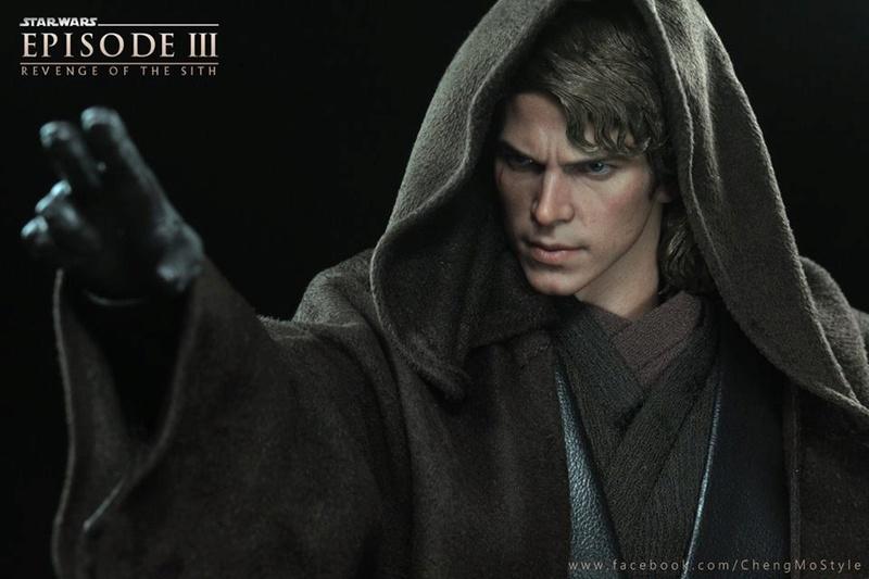 [Hot Toys]- Star Wars EP III - Anakin Skywalker 1/6 28379610