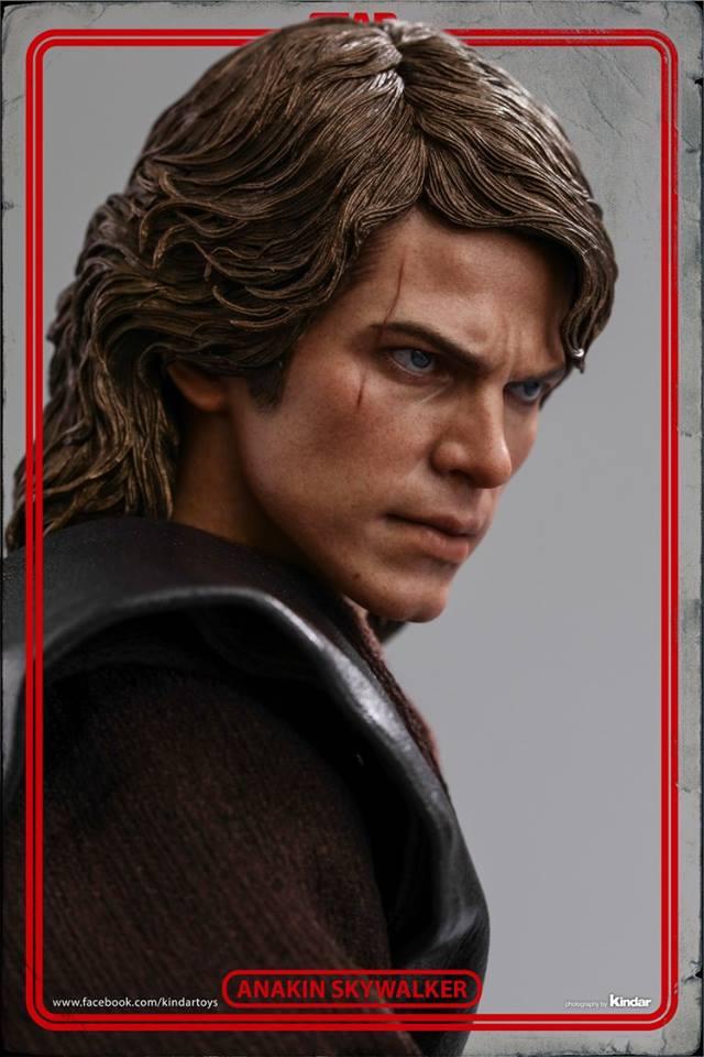 [Hot Toys]- Star Wars EP III - Anakin Skywalker 1/6 28467810